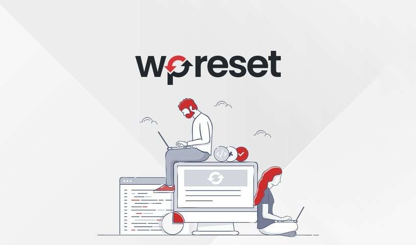 Wp reset pro lifetime deal