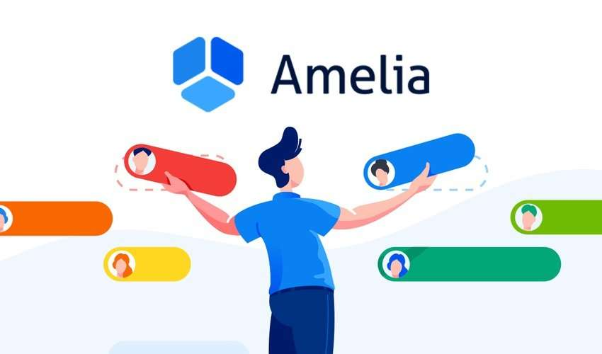 Amelia Lifetime Deal