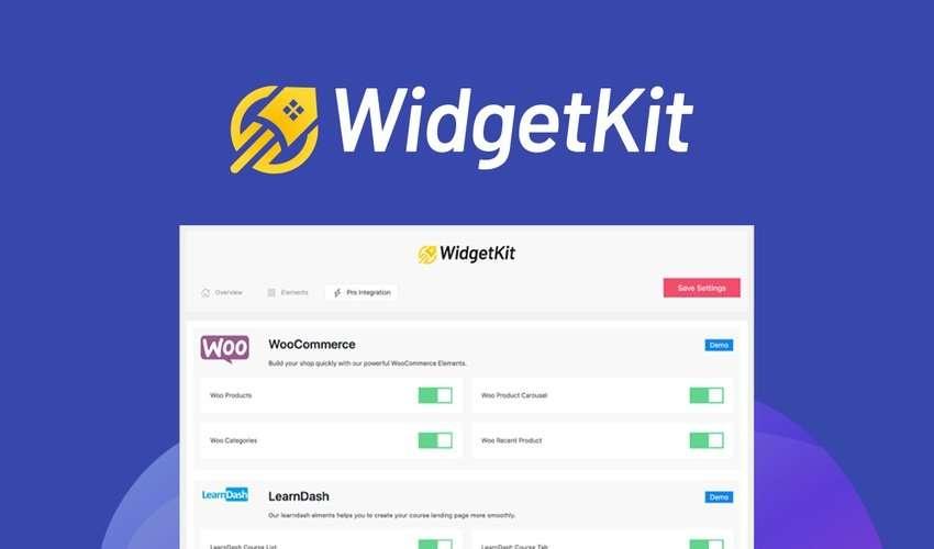 WidgetKit Lifetime Deal