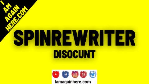 Spinrewriter Coupon: Lifetime Access to Spinrewriter