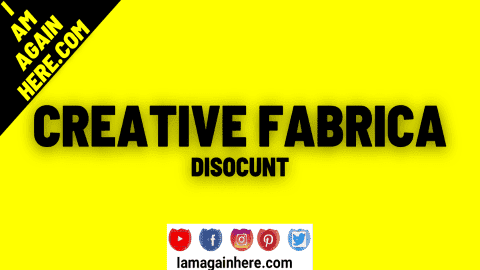 Creative Fabrica all access discount code