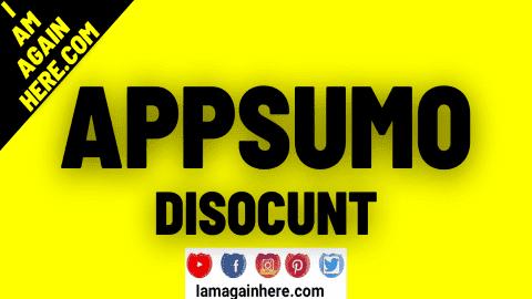 Appsumo Discount Code | Appsumo Coupon | Appsumo 10% Off