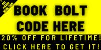book bolt coupon code