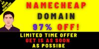 Namecheap Domain Promo Code 2021